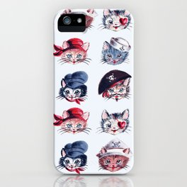 A Paw-rate's Life For Me iPhone Case