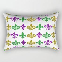 Fleur de Lis Heaven Rectangular Pillow