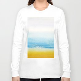 Waves and memories Long Sleeve T-shirt