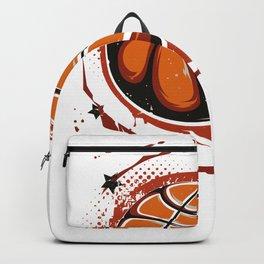 Basketball Best Basketball Player & Fan Gift Backpack