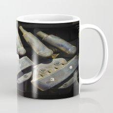 1,4,5,2,3,6  Ignition, Blastoff! Mug