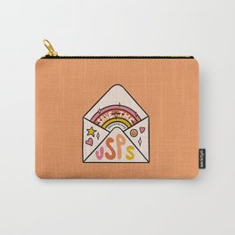 Save the USPS Carry-All Pouch