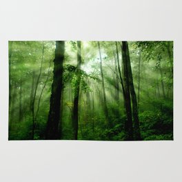 Joyful Forest Rug