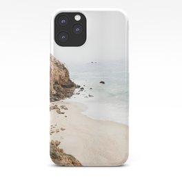 Malibu California Beach iPhone Case