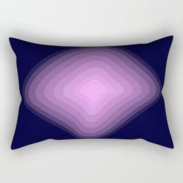Ultra violet Rectangular Pillow