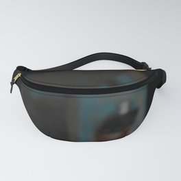 Moon on the Rise Fanny Pack