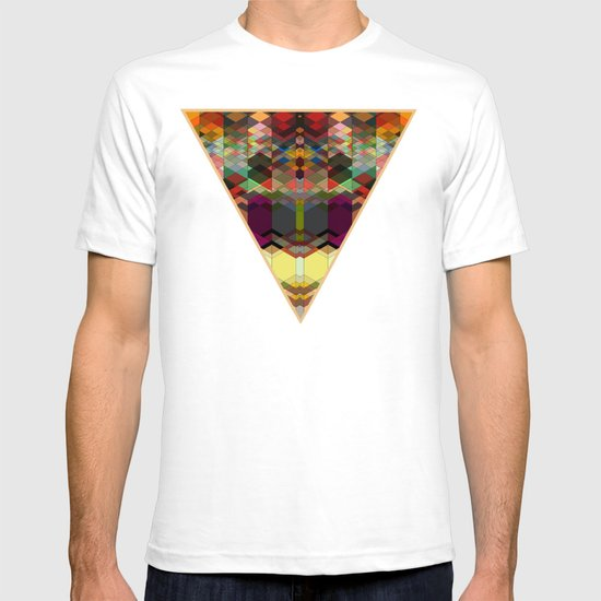 Triangle affair T-shirt