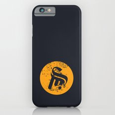 Logo iPhone 6s Slim Case