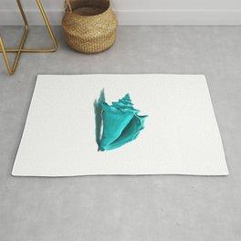 Aura the Seashell - illustration Rug