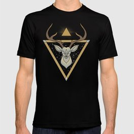 Mystic Deer T-shirt