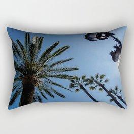 Look Up! Rectangular Pillow