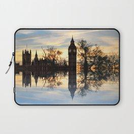 Westminster woods Laptop Sleeve