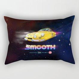 SMOOTH (Tribute to Artua) Rectangular Pillow