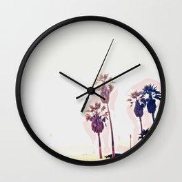 Goa Wall Clock