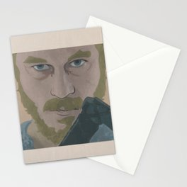 Ragnar Lothbrok from Vikings Stationery Cards