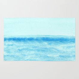 skyscapes 7 Rug