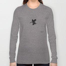 Death Fight Long Sleeve T-shirt