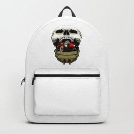 Hot rod custom Backpack