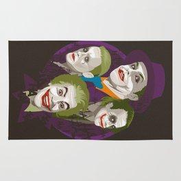 The Jokers Rug