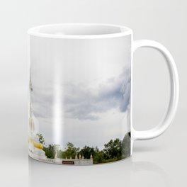 Thailand tempel Khao lak Coffee Mug