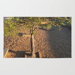 Playground Tree Rug