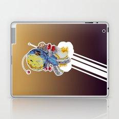 Rocket Bot Laptop & iPad Skin