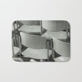 chairs Bath Mat