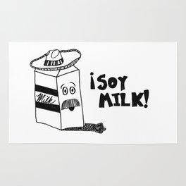 ¡Soy Milk! Rug