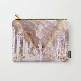 Palace Ballroom Carry-All Pouch