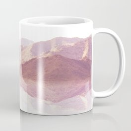 Desert Reflections Coffee Mug