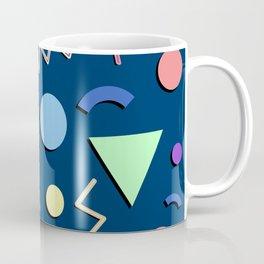 80s Vibe #2 Coffee Mug