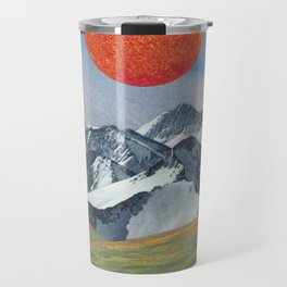 Amaterasu Travel Mug