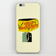 Hello Wisconsin iPhone & iPod Skin