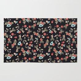 Kimono Print Rug