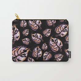 Red Mulberry Carry-All Pouch