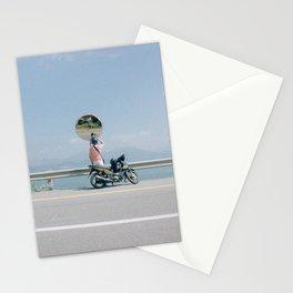 Beach Trip Escape Stationery Cards