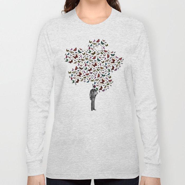 New York City Park Life Long Sleeve T-shirt
