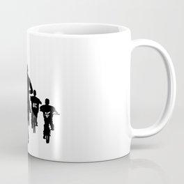 #thejumpmanseries, Boobie Miles Coffee Mug