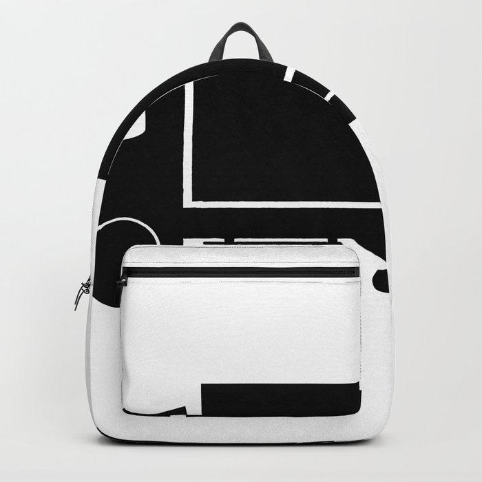 truck Backpack