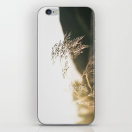 Field of Gold  iPhone Skin