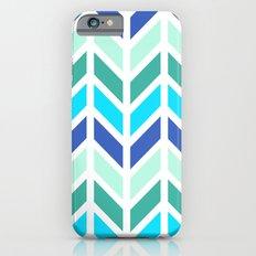SPRING CHEVRON 2 Slim Case iPhone 6s