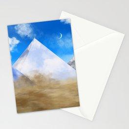 Desert Dweller Revelation Stationery Cards