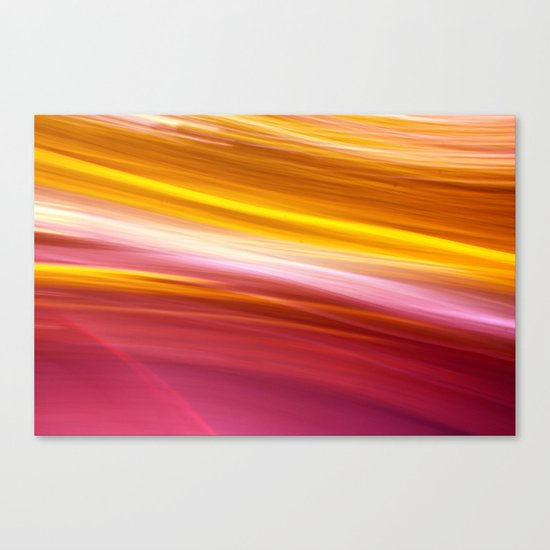 Spinning in Circles Canvas Print