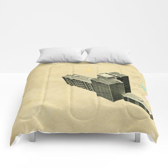 The Modern World Comforters
