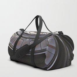 Texas Capitol 2 Duffle Bag