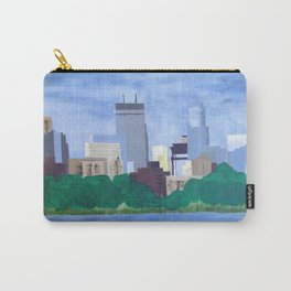 Calhoun Minneapolis Carry-All Pouch