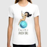 thorin T-shirts featuring ArkenBall Thorin by KuroCyou