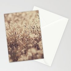 Field So Bright Stationery Cards