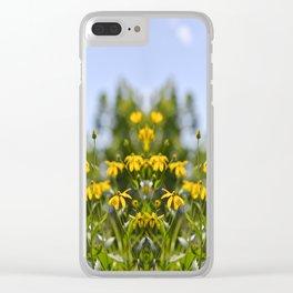 jello mold Clear iPhone Case