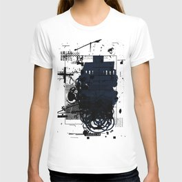 closure [2] T-shirt